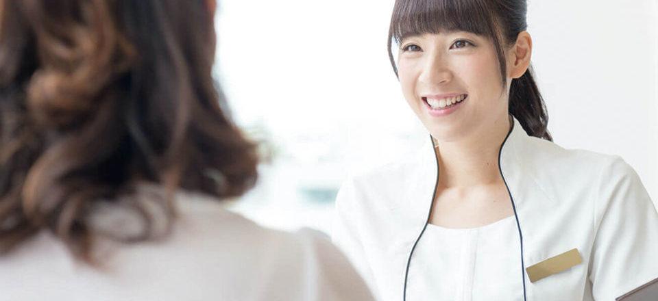 名古屋で医療脱毛なら名駅すぐの名古屋駅健診クリニック美容皮膚科|施術の流れ